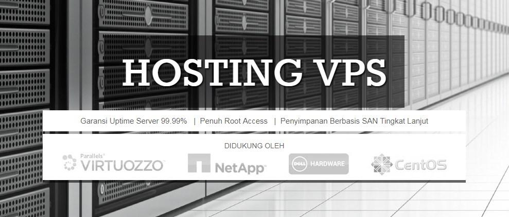 Apa Itu Vps Hosting Blog Web Hosting All In One