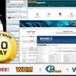 Reseller hosting gratis WHMCS