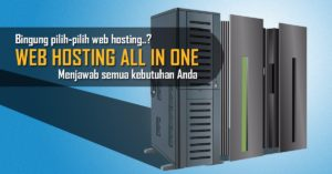 Web Hosting All in One