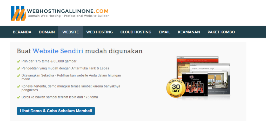 Apa Itu Website Builder