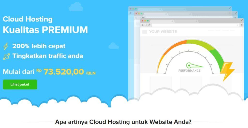 Cloud Hosting WebHostingAllinOne