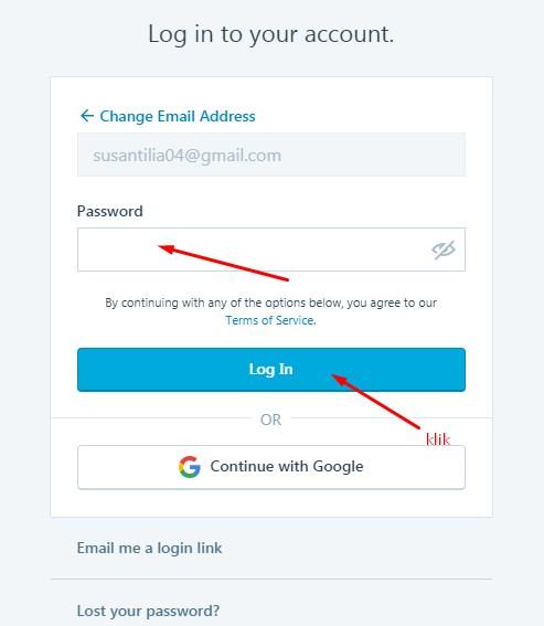 Cara Menampilkan Page Atau Halaman Baru Di WordPress 1