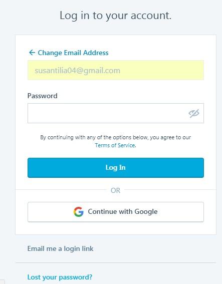 Cara Mengganti Template WordPress Melalui Dashboard 2