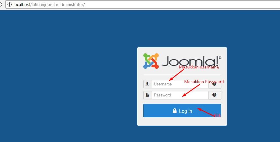Panduan Lengkap Cara Membuat Artikel Di Web Joomla