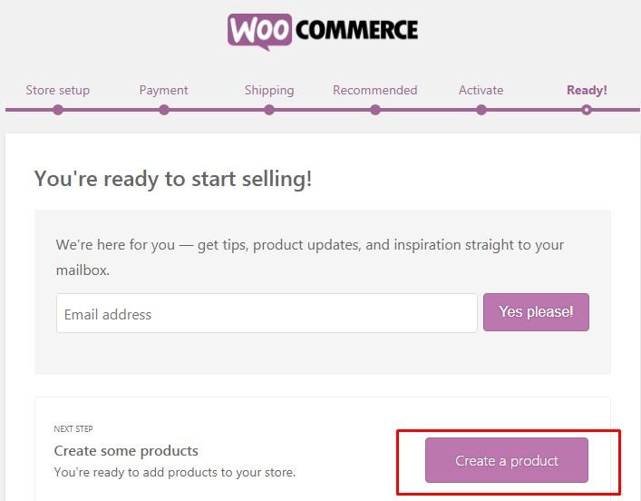 Cara Install Plugin Woocommerce di WordPress 7
