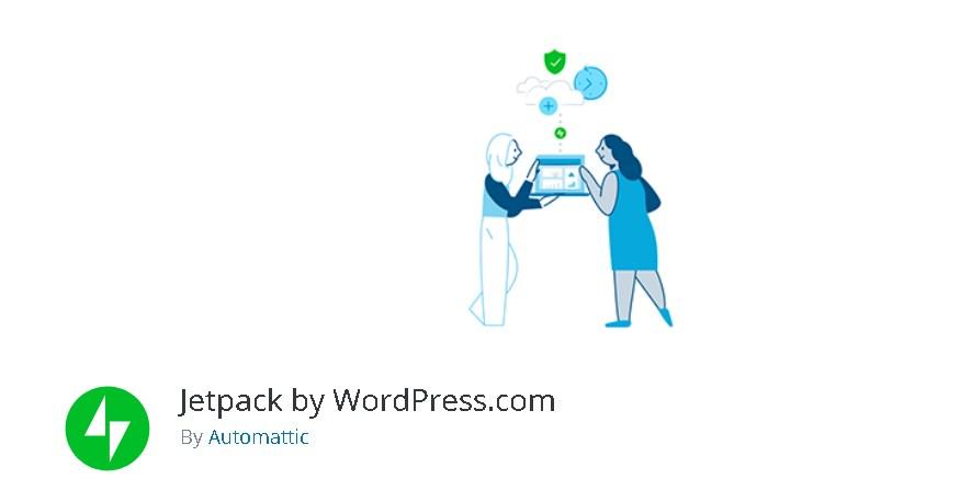 Jetpack Plugin Untuk WordPress
